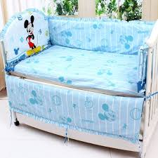 mickey minnie bedding sets image of mickey mouse crib bedding set for boys mickey and minnie