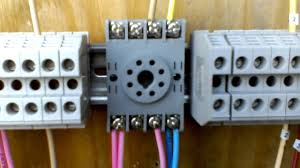 handson 8pin time delay on relay,how to wire it youtube Relay Wiring Diagram 8 Pin handson 8pin time delay on relay,how to wire it relay wiring diagram 4 pin