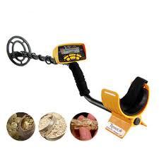 <b>md-6250</b> professional <b>metal detector</b> 7.09khz <b>underground</b> metal ...