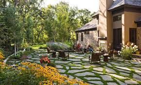 Beautiful Backyard Landscape Design Ideas Image