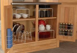 Cabinet For Kitchen Appliances 6 Simple Steps To Conquer The Kitchen Clutter Sonoma Magazine