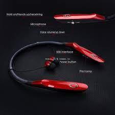 Tai nghe bluetooth không dây 900sc chống nước đa năng tiện dụng T/072
