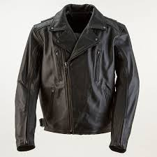 black brand neanderthal leather jacket