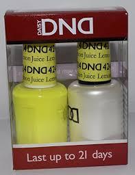 Dnd Gel Nail Polish Color Chart 2019 Daisy Nail Design Dnd The Nail Polish Innovator Reviews