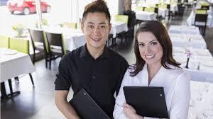 Restaurant Hostess Hosts Hostesses Restaurant Lounge Coffee Shop At My