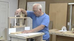 Restoration Beading On The Horizontal Router Table Youtube