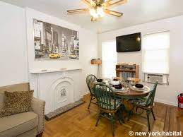 Photo 4 Of 6 New York 3 Bedroom   Duplex Accommodation   Living Room  (NY 14756) Photo