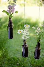Great for your backyard or decorations at a wedding!