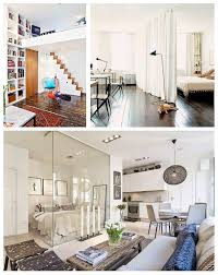 Tiny Studio Apartment Ideas Pinterest