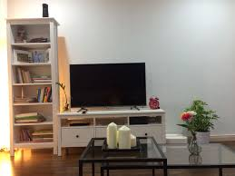 bookshelf side table best of living room with ikea hemnes tv bench brusali bookcase vittsjo