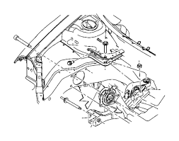 05085121ac 00i759026 plymouth neon engine mount diagram at nhrt info