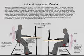 perfect posture chair. Gallery Of Posture Office Chair D41 In Perfect Home Designing Inspiration With