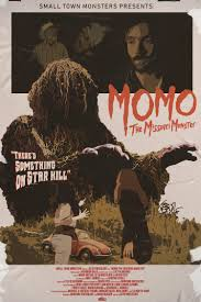 MOMO: The Missouri Monster Film Posters — Small Town Monsters