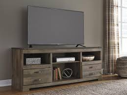 living spaces tv stand. Add Vintage Flair To Your Living Space With The HE28 Brown Inside Spaces Tv Stand Decorations C
