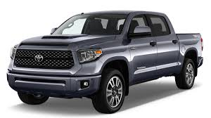 Toyota's future: Lots of trucks and SUVs