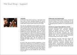 broture my publications the soul shop franchise broture 2 page 13