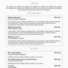 Totally Free Resume Templates Enchanting Totally Free Resume Builder Free Professional Resume Templates