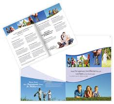 mortgage flyer template low rate home loan brochure designs
