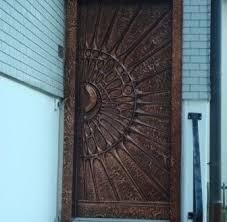 cool door designs. Perfect Door Extraordinary Cool Door Designs Centralazdining  And N