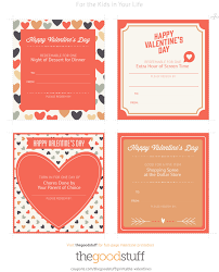 exclusive printable valentine coupons thegoodstuff valentine print coupons