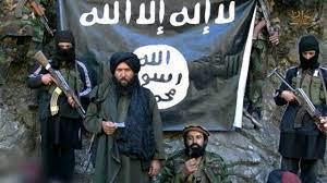 Taliban neden IŞİD'le savaşıyor? - BBC News Türkçe