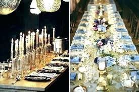 wedding dining table decoration long table decor long table decor long table wedding decoration ideas long