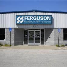 ferguson plumbing muskegon mi supplying residential and