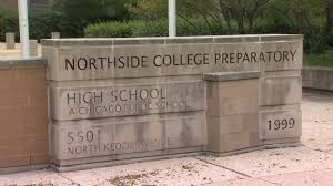 Northside College Prep Votes CPD Resource Officer Out of School – NBC  Chicago
