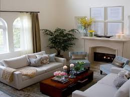living room decorating easy small living room with fireplace