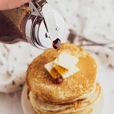 homemade pancake syrup how to make