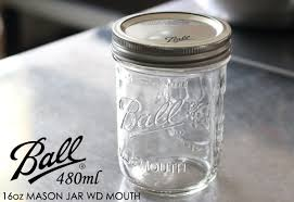 ball 16 oz mason jars. ボール メイソンジャー 500ml ball 16oz mason jar wd mouth 16 oz jars -