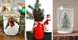 Decorated Christmas Jars Ideas 100 Beautiful Christmas Spirit Jars Ideas 1