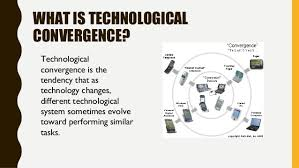 What Is Convergence Technological Convergence And The Music Industry