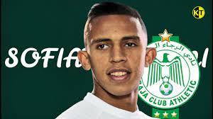 SOUFIANE RAHIMI ( سفيان رحيمي ) ▻ Amazing Skills, Goals l Raja FC 2020  اهداف ومهارات لاعب الرجاء - YouTube