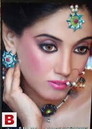 free beauty work by s m raza tv makeup artist parlours salons