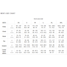 Helly Hansen Jacket Size Chart Helly Hansen Size Chart Team One Newport