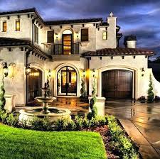Exterior House Design Styles Unique Design Inspiration