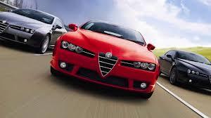 classic alfa romeo wallpaper. Perfect Wallpaper Alfa Romeo Brera Tuning Front Hd Wallpaper  Fast Cars On Classic R