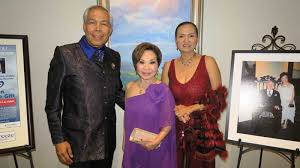 Spotlight on the hill - $20 Million Donation Gala