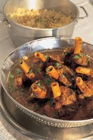 Lamb Stew Recipe Aromatic Lamb Shank Stew Nigellas Recipes Nigella Lawson