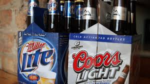 Busch Light Gif Molson Coors Stock Dragged Down By Double Downgrade