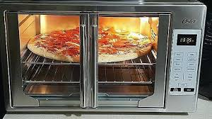 oster countertop convection oven french door convection oven beautiful digital oven w french doors oster extra large convection countertop oven reviews