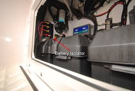 understanding marine electrical systems yamaha outboards battery switch