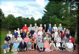 Collins High class of 1968 gathers for 50-year reunion | Community |  fayettetribune.com