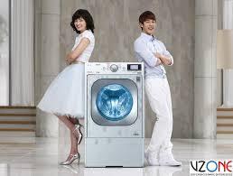 Loại máy giặt nào tốt nhất cho bạn ? - Vzone.Vn