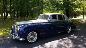 Rolls Royce For Sale Carsforsale Com