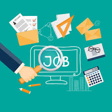 why you should search a niche job board for your next j