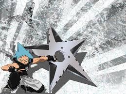 anime soul eater blackstar wallpapers