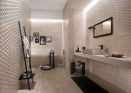25 spectacular 3d wall tile designs to boost depth and texture homesthetics ideas 10