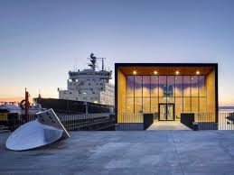 photos beautiful office. The Headquarters Of Arctia Shipping Floats Besides Ships Helsinki, Finland. Photos Beautiful Office U